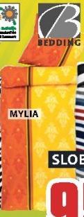 Posteljina Mylia