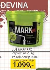 Poludisperzija Jub Mark Pro