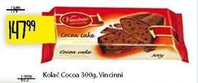 Cake bar čokolada