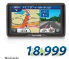 Gps Navigacija NUVI 2405