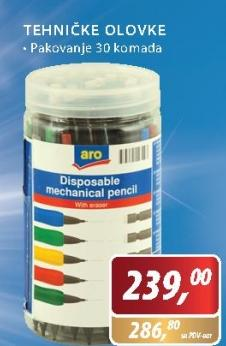 Tehničke olovke