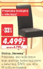"""Stolica """"Vanessa"""""""