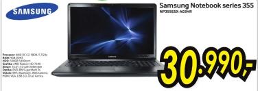 Laptop NP355E5X-A03HR