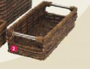 Korpa Nelie, 15x35x9cm
