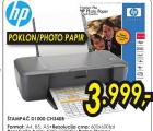 InkJet štampač D1000 CH340B + Poklon foto papir