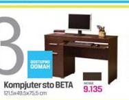 Kompjuter sto BETA