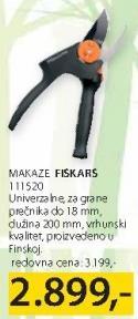Baštenske makaze Fiskars