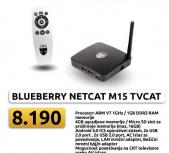 Netcat M-15 TV CAT