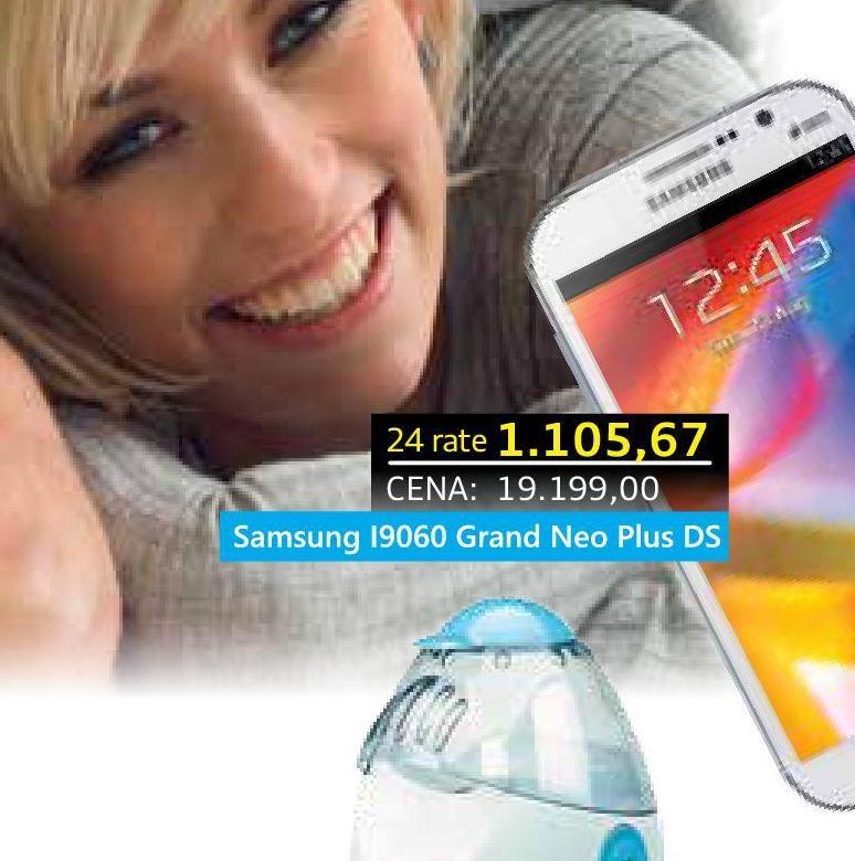 Mobilni telefon  I9060 Grand neo DS