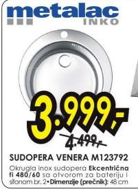 Sudopera M 123792 Venera