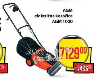 Električna kosačica 1000w