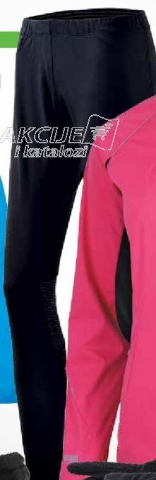 Ženske helanke za trčanje Pro Touch Ilke