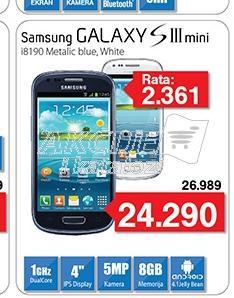 Mobilni telefon i8190 Galaxy S3 Mini