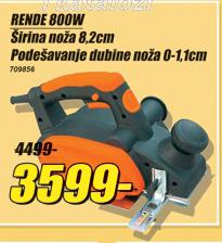 Rende 800W