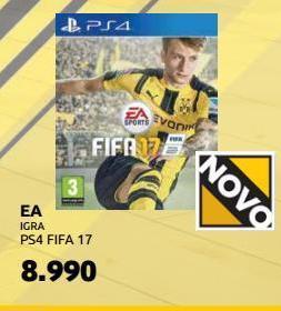 Konzola PS4