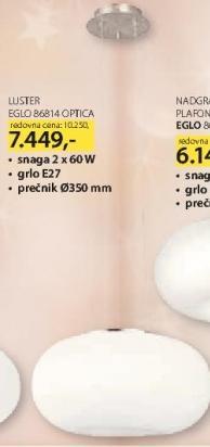 Luster 86814
