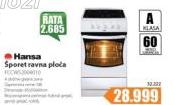 Šporet Fccw52004010