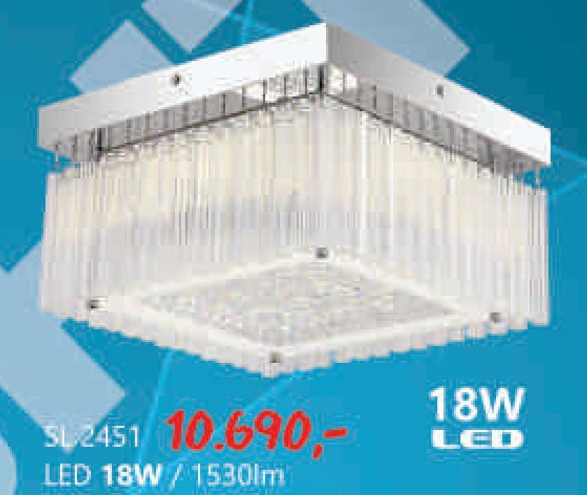 Lampa SL2451