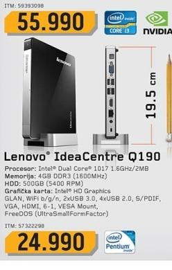 Laptop Q190