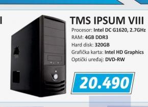 Desktop računar IPSUM VIII