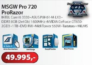 Računar Pro 720 (ProRazor)