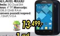 Mobilni telefon 4033D