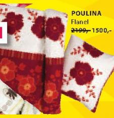 Set posteljine Poulina