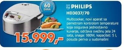 Mulicooker HD 3037