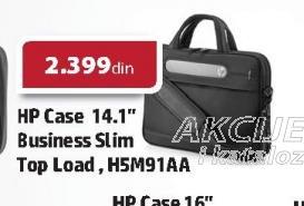 Torba za laptop 14.1 Buisness Slim