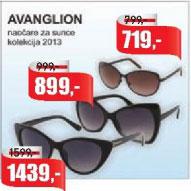 Avanglion Naočare za sunce kolekcija 2013
