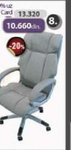 Fotelja Mina