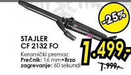 Stajler Cf 2132 Fo