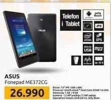 "Tablet i telefon Fonepad 7"" ME372CG-1A067A"
