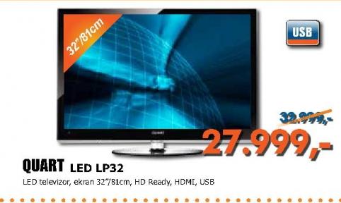 LED televizor LP32