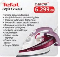 Pegla Fv 5333