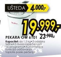 Mini Pekara Ow6101