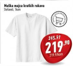 Muška majica