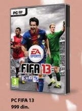 PC igra Fifa 13