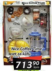 Igračka Nice coffee time