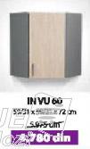 Kuhinjski element IN VU60