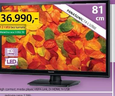 Televizor LED 32HV10G