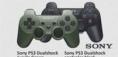 Playstation 3 Dual shoch Jungle Green
