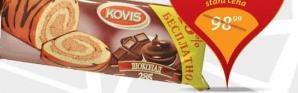 Rolat čokolada
