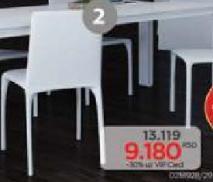 Trpezarijska stolica Amadeo