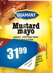Preliv Mustard Mayo