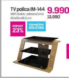 TV polica IM-144