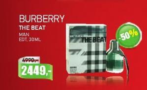 Toaletna voda The Beat