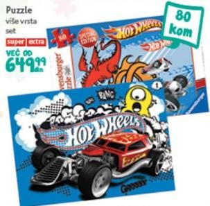 Igračka puzzle