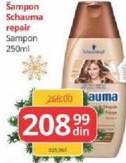 Šampon za kosu Repair