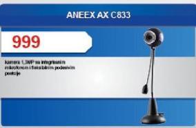 Web kamera AX C833